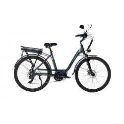 Электровелосипед E-motions Elegance (центральный мотор) 350W 36V 13Ah
