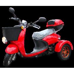 Электротрицикл MYTOY 1000
