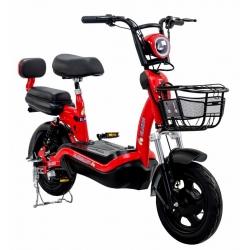 Электровелосипед Elbike Dacha mini 12 600W 48V12Ah