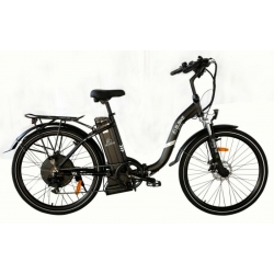 Электровелосипед Elbike Galant Big Elite 1500W 48V 16AH