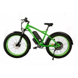 Электровелосипед Elbike Phantom Elite