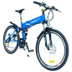 Электровелосипед Elbike Hummer Standart 350W
