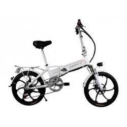 Электровелосипед SLONY (Leikerandi) 250W/48V/10Ah