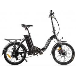 Электровелосипед VOLTECO FLEX 500W 36V 10AH
