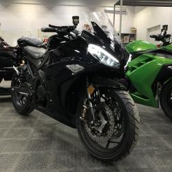 Электромотоцикл SE-R3 2021