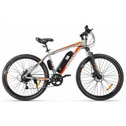 Электровелосипед Eltreco XT 600 350W 36V 8AH
