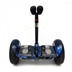 Гироскутер мини-сигвей MINI-ROBOT космос VIP