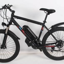 Электровелосипед Oxyvolt I-Ride 350W 9Ач