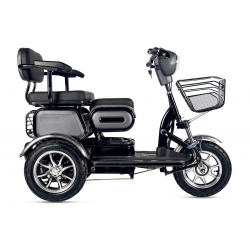 Трицикл S2 V3 500W 48V / 18Ah