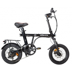 Электровелосипед xDevice xBicycle 16U 350W 2021