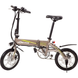 "Электровелосипед xDevice xBicycle 14"" 250W"