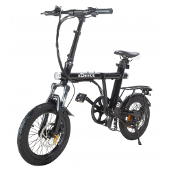 "Электровелосипед xDevice xBicycle 16"" 350W"