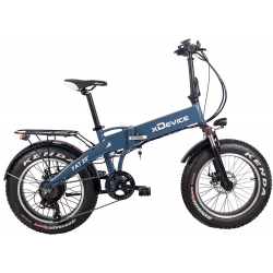 "Электровелосипед xDevice xBicycle 20"" FAT 500W"