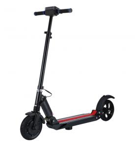 Электросамокат E-Scooter Kugoo S2 Booster 36V 8Ah