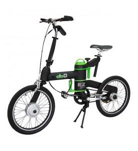 Электровелосипед  Robrady Design  DK City db0-3.0