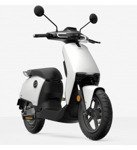 Электроскутер Xiaomi Super Soco CU Electric Smart