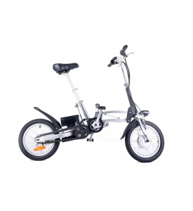 Электровелосипед велогибрид CAMEO SHRINKER 250