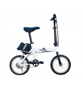Электровелосипед Volteco Freego 250 w 2.0  2017