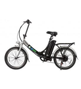 Электровелосипед велогибрид Eltreco Good 250w Litium