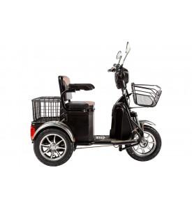 Трицикл S1 V2 500W 48V / 18Ah