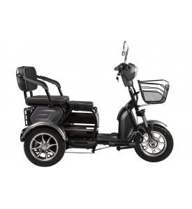Трицикл S2 V2 500W 48V / 18Ah трансформер