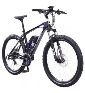 Электровелосипед Велогибрид LEISGER MI5 500W