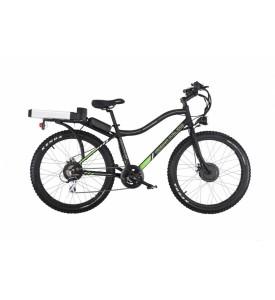 Электровелосипед Volteco Pedeggio Dual 1000 W (48 Вольт)