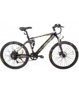 Электровелосипед UBERBIKE S26 350W 7,5Ah