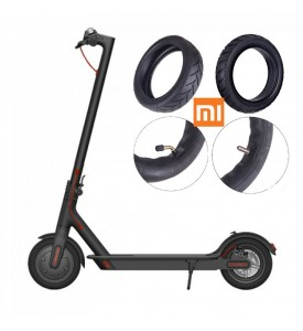 Электросамокат Xiaomi Mijia Electric Scooter M365 Europe Черный