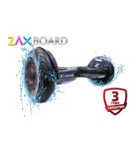 Гироскутер Zaxboard ZX-11 Pro (карбон)