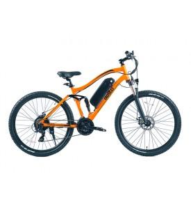 Электровелосипед велогибрид ELTRECO FS-900 27,5