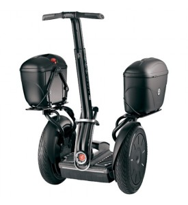 Сигвей Electric Scooter Segway I2 COMMERCIAL CARGO