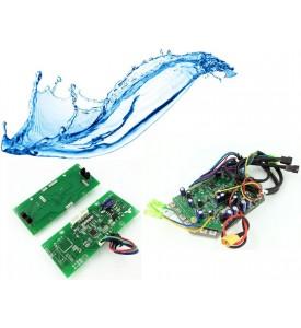 Гидроизоляция плат гироскутера