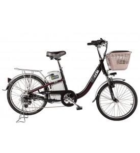 Велогибрид GOCCIA