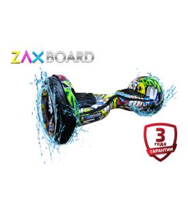 Гироскутер Zaxboard ZX-11 Pro (хип хоп)