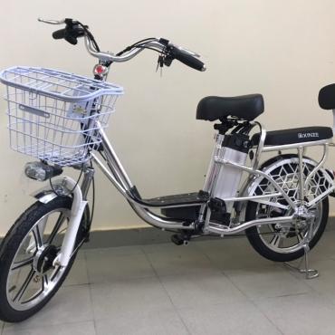 Электровелосипед Elbike DUET 1000W 60V 13AH