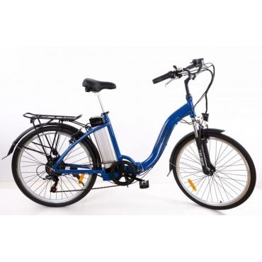 Электровелосипед Elbike Galant Big 250W