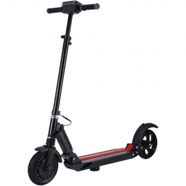 Электросамокат E-Scooter Kugoo S2 Booster 36V 8.8 Ah