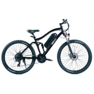 Электровелосипед велогибрид ELTRECO FS-900 26