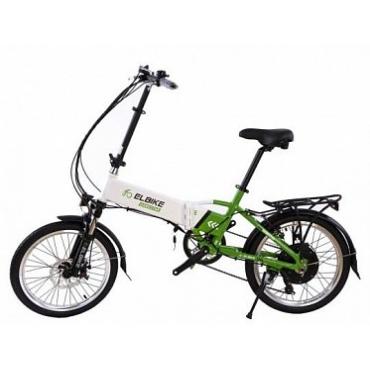 Электровелосипед Elbike Gangstar light 250w