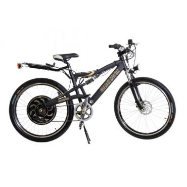 Электровелосипед Golden Motor 1000W 48 В 20Ач