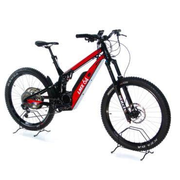 Электровелосипед LMX 64 2000W 850WH
