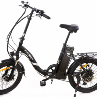 Электровелосипед Elbike Galant Vip 500w 48V 13Ah