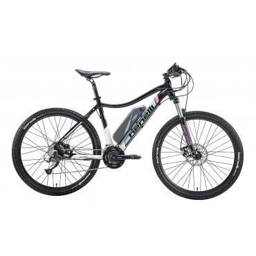 Электровелосипед Benelli Alpan W 27.5 STD 14A/h, с ручкой газа