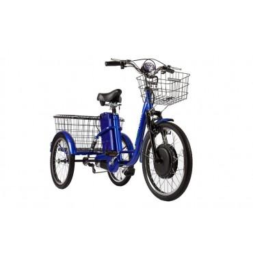 Электровелосипед трицикл GM Porter 350W 36V 12Ah