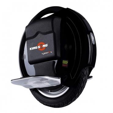 Моноколесо KingSong KS14DS 680Wh V2 Black