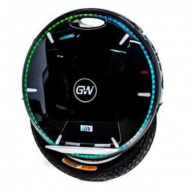 Моноколесо GotWay (Begode) Nikola Plus 2100Wh 84V Black