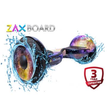 Гироскутер Zaxboard ZX-11 Pro (космос)