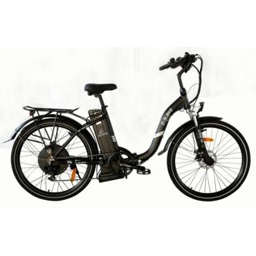 Электровелосипед Elbike Galant Big Elite 1500W 48V 16AH