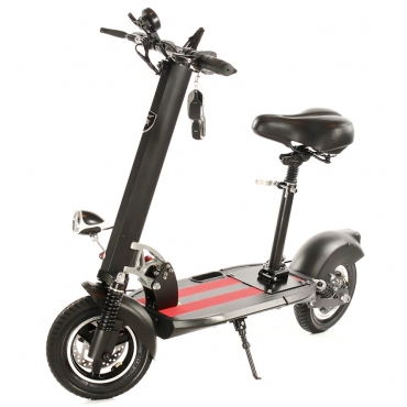Электросамокат E-Scooter MK Booster 36V 12 Ah 500w